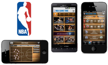 how to watch nba league pass on android