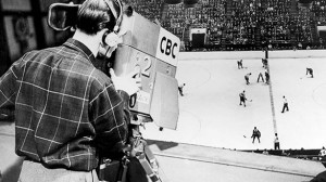 CBC's Hockey Night in Canada has served hockey fans north of the border since 1952.