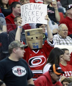 Hockey fans will soon get their wish as the NHL returns to action with 13 games this Saturday.