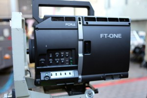 Six 4K For-A FT-One cameras will be in use for CBS Sports coverage of Super Bowl XLVII.