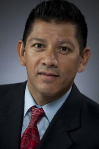 Newly minted Avid President/CEO Louis Hernandez