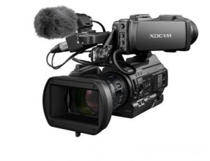 Sony PMW-300 camcorder