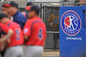 Little League World Series - August 10, 2012