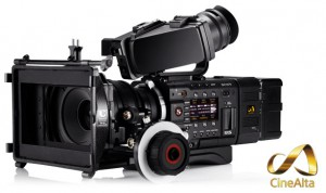 Sony's F-55 4K cameras recently saw action at X Games L.A.