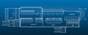 View a diagram of the layout of the truck.