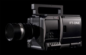 FOR-A's FT-ONE 4K camera