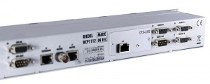 Riedel CPX-AVB Expansion Module