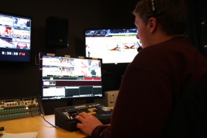 University of Minnesota Athletics recently added two Tightrope Media Systems ZEPLAY solutions to drive slo-mo instant replay and sports video.