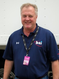 Peter Larsson, BSI founder and GM