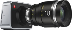 The new 4K camera from Blackmagic Design that is available for $2,995.
