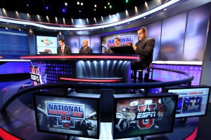 ESPN's National Signing Day production will originate out of ESPNU's studios in Charlotte, NC.
