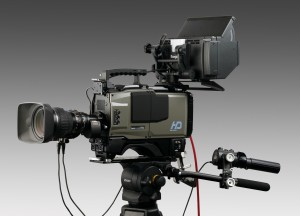 F&F Productions have added 12 new Ikegami HDK-79EC2 HD Native Multi-Format CMOS Cameras.