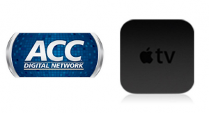 ACCDN Apple