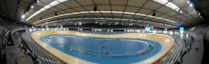 Lee Valley VeloPark's indoor velodrome will host the 2016 UCI Track Cycling World Championships