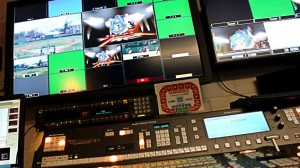 Auburn spent approximately $3 million on a control room, cameras, on-air talent, and new fiber running to almost every sporting venue on campus.