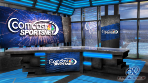 ... and Comcast SportsNet Bay Area