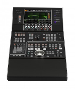 NUAGE Advanced Production System