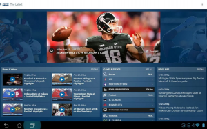 BTN partnered with NeuLion to redesign BTN2Go, the network's TV Everywhere platform since 2011.