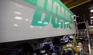 WATCH: Dome Productions gives an inside look at Unite.