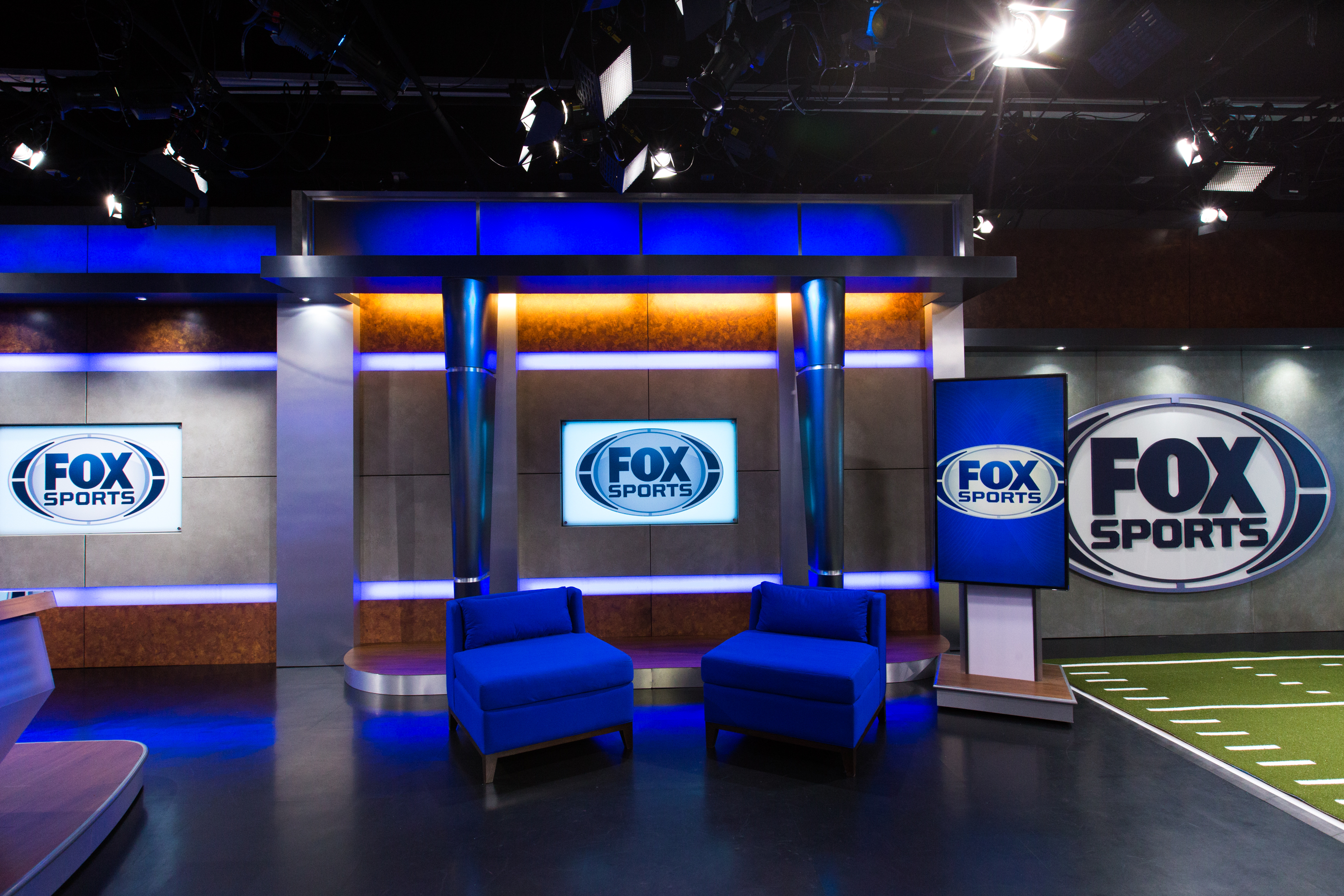 Fox Sports South Achieves National Network Feel With