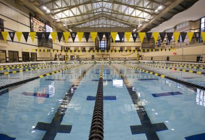 With a new audio system, Mizzou Aquatic Center delivers crystal-clear sound.