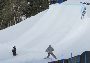 The FollowCam has become a staple of ESPN's X Games coverage.
