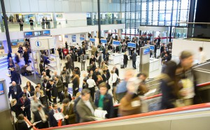 More than 56,000 attendees flooded the Amsterdam RAI last week.