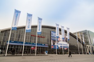Integrated Systems Europe, held annually at the Amsterdam RAI, will expand to four days next year.