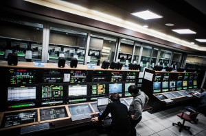 Korean Broadcasting System (KBS) has installed Lawo equipment in its master control room.
