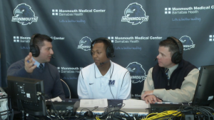 Monmouth University was the first FCS program to have its National Signing Day programming showcased on ESPN3.