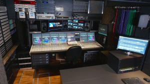 37HDX's audio room is larger than its predecessor's, allowing for a back-bench position.
