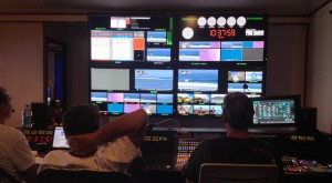 Inside the WSL control room