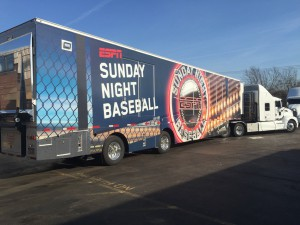 NEP, ESPN, Sunday Night Baseball