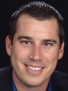 Jesse Foster, Cobalt Digital's Product Development Manager and Sales Manager for Western U.S. and Canada