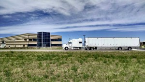 MTVG's new facility located in the Denver suburb of Englewood, CO.