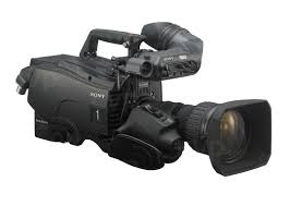 VER has purchased 50 Sony HDC-4300 cameras.