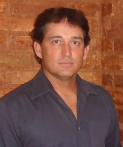Sergio Bourguignon, Business Director for Latin America.