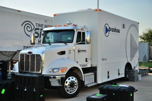 Opus is being deployed by TWC Sportsnet and Deportes (shown here in Dallas) for its at-home productions of L.A. Galaxy games.