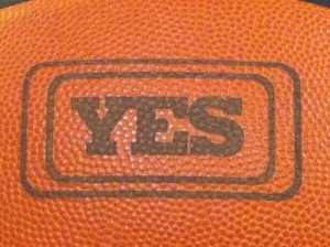 YES_Ball