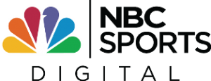 NBC Sports Digital Logo